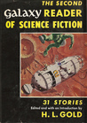 The Second Galaxy Reader of Science Fiction