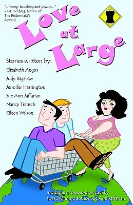 Love at Large by Elizabeth Angus