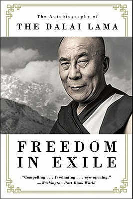 Freedom in Exile by Dalai Lama XIV
