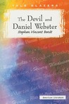 The Devil and Daniel Webster (Tale Blazers)