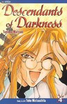 Descendants of Darkness, Volume 4