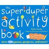 Super Duper Activity Book