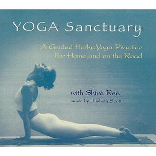 Yoga Sanctuary: A Guided Hatha Yoga Practice