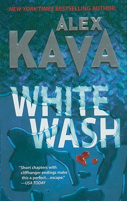 Whitewash by Alex Kava