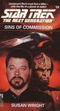 Sins of Commission (Star Trek: The Next Generation #29)