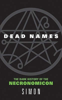 book of the dead names