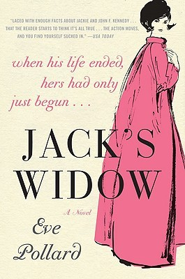 Jack's Widow by Eve Pollard
