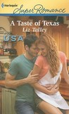 A Taste of Texas (Harlequin Superromance)