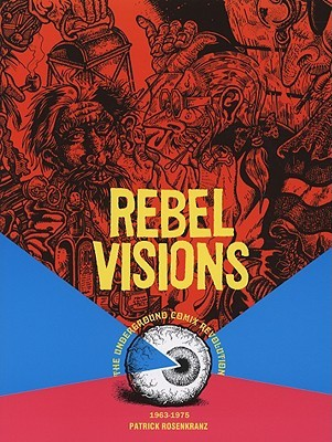 Rebel Visions by Patrick Rosenkranz