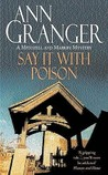Say It with Poison (Mitchell and Markby Village, #1)