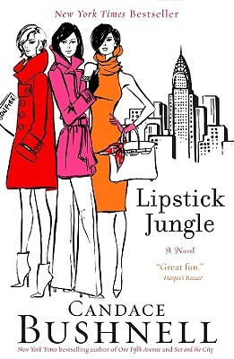 Lipstick Jungle