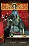 A Marked Man (An Abigail Adams Mystery, #2)