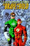 The Flash/Green Lantern: The Brave and the Bold