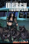 Mercy Thompson: Moon Called vol 1