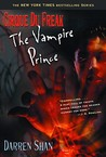 The Vampire Prince (Cirque Du Freak, #6)
