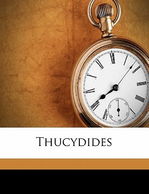 Thucydides by Thomas Hobbes