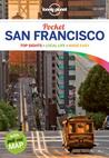 Lonely Planet Pocket San Francisco [With Pull-Out Map]