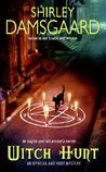 Witch Hunt (Ophelia & Abby, #4)