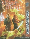 Shadowrun Street Magic