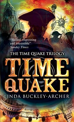 Time Quake by Linda Buckley-Archer