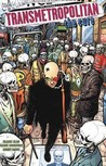 Transmetropolitan, Vol. 9: The Cure