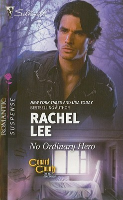 No Ordinary Hero by Rachel Lee