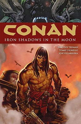 Conan, Vol. 10 by Timothy Truman
