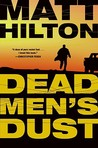 Dead Men's Dust (Joe Hunter, #1)