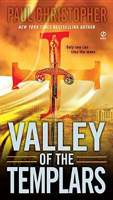 Valley Of The Templars by Paul Christopher