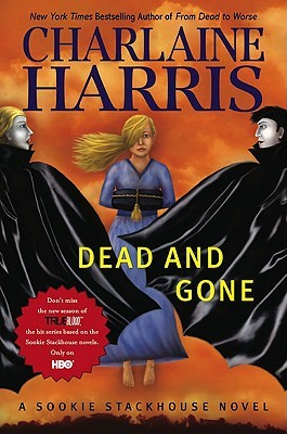 Dead and Gone Sookie Stackhouse epub download and pdf download
