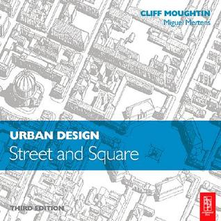 Urban Design by Cliff Moughtin
