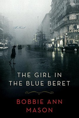 The Girl in the Blue Beret by Bobbie Ann Mason