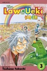 The Law of Ueki, Volume 3 (Law of Ueki (Graphic Novels))