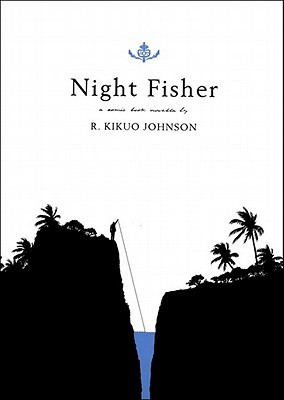 Night Fisher by R. Kikuo Johnson