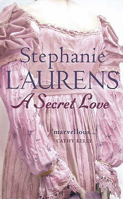 A Secret Love (Cynster, #5)