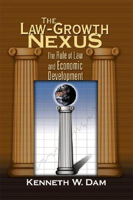 The Law-Growth Nexus: The Rule of Law and Economic Development