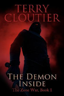 The Demon Inside by Terry Cloutier