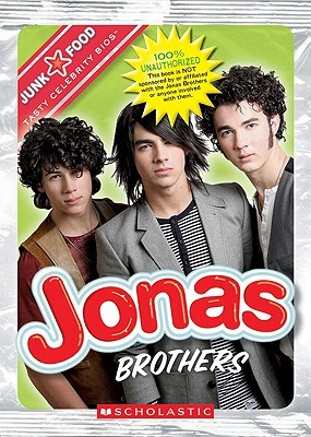 Jonas Brothers by Maggie Marron