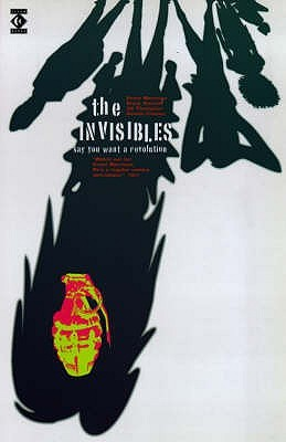 The Invisibles; Say You Want A Revolution