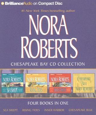 The Chesapeake Series Collection (Chesapeak Bay Saga #1-4)