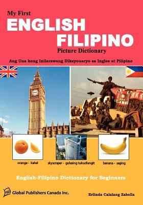 English-Filipino Dictionary for Beginners