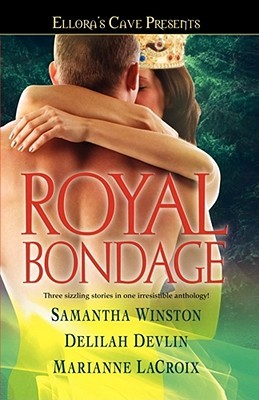 Royal Bondage by Samantha Winston