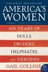 America's Women by Gail Collins