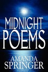 Midnight Poems by Amanda Springer