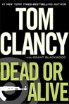 Dead or Alive (Jack Ryan Jr., #2)