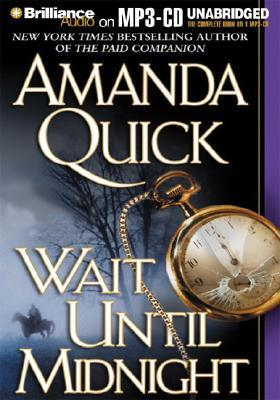 Wait Until Midnight by Amanda Quick
