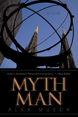 Myth Man by Alex Mueck