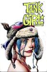 Tank Girl: Apocalypse (Tank Girl (Graphic Novels))