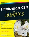 Photoshop CS4 For Dummies (For Dummies (Computer/Tech))