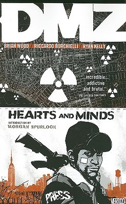 DMZ, Vol. 8 by Brian Wood